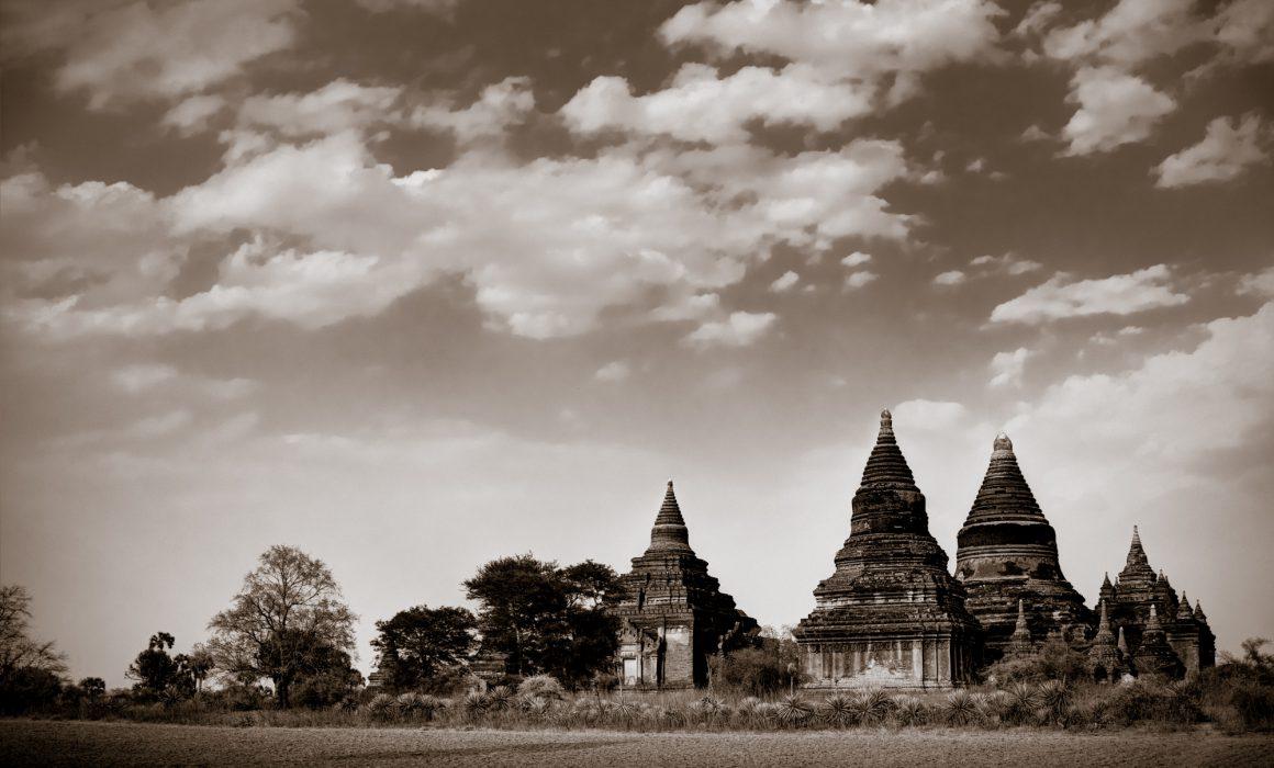 Bagan #5